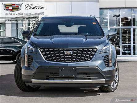 2020 Cadillac XT4 Premium Luxury (Stk: 0030646) in Oshawa - Image 2 of 19