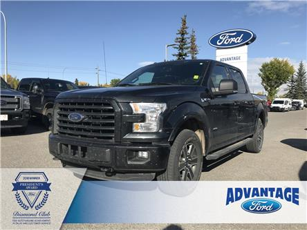 2015 Ford F-150 XLT (Stk: K-2417A) in Calgary - Image 1 of 20