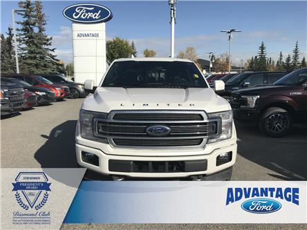 2018 Ford F-150 Limited (Stk: T23071) in Calgary - Image 2 of 21