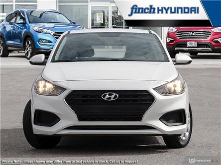 2020 Hyundai Accent Essential w/Comfort Package (Stk: 90789) in London - Image 2 of 23