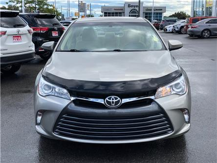 2015 Toyota Camry LE (Stk: W4859) in Cobourg - Image 2 of 19