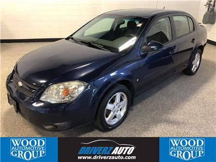 2009 Chevrolet Cobalt LT (Stk: P11967A) in Calgary - Image 1 of 14