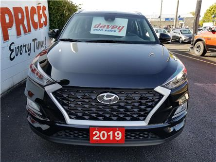 2019 Hyundai Tucson Preferred (Stk: 19-638) in Oshawa - Image 2 of 14