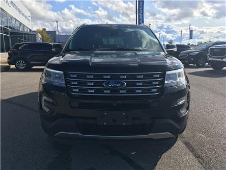 2017 Ford Explorer Limited (Stk: 17-72075SM) in Barrie - Image 2 of 30