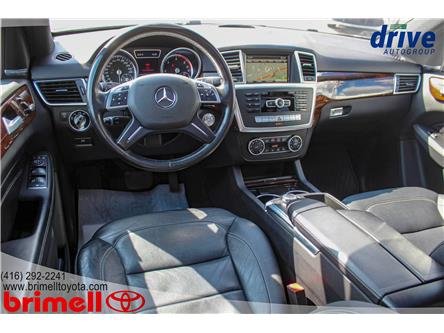 2015 Mercedes-Benz M-Class Base (Stk: 196665A) in Scarborough - Image 2 of 31