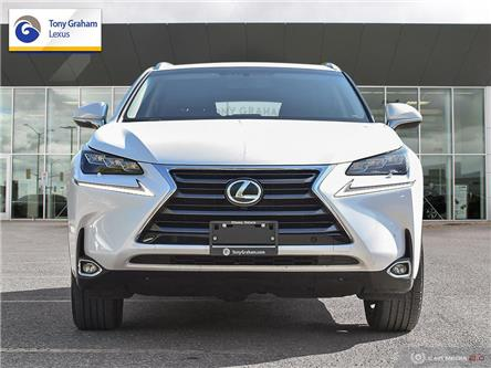 2017 Lexus NX 200t Base (Stk: Y3524) in Ottawa - Image 2 of 29