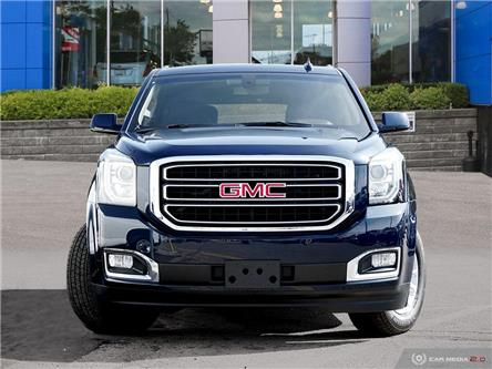 2019 GMC Yukon SLE (Stk: 2986065) in Toronto - Image 2 of 27