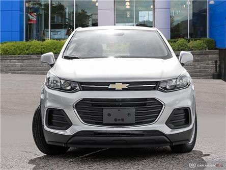 2019 Chevrolet Trax LS (Stk: 2985574) in Toronto - Image 2 of 27