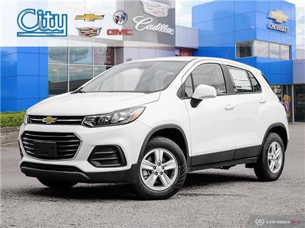 2019 Chevrolet Trax LS (Stk: 2976453) in Toronto - Image 1 of 27