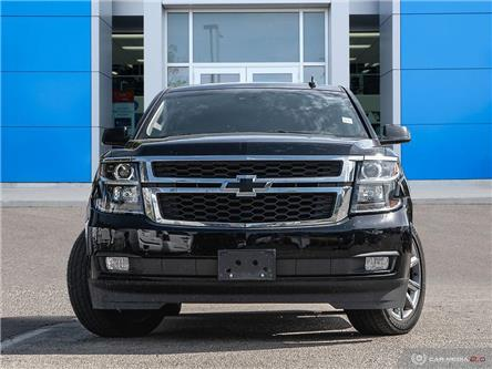 2017 Chevrolet Tahoe LT (Stk: 1818TN) in Mississauga - Image 2 of 25
