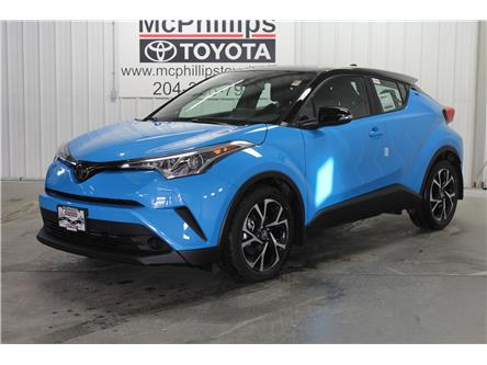 2019 Toyota C-HR Base (Stk: 1058337) in Winnipeg - Image 1 of 26