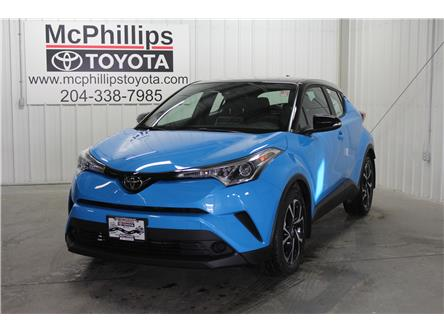 2019 Toyota C-HR Base (Stk: 1058337) in Winnipeg - Image 2 of 26