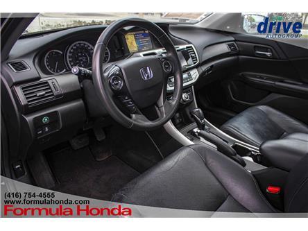 2015 Honda Accord Touring (Stk: B11397) in Scarborough - Image 2 of 3
