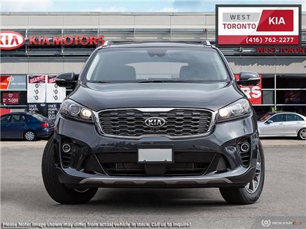 2020 Kia Sorento 3.3L EX+ (Stk: 20130) in Toronto - Image 2 of 23