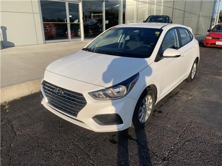 2018 Hyundai Accent GL (Stk: 22012) in Pembroke - Image 2 of 10