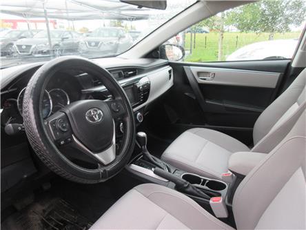 2015 Toyota Corolla LE (Stk: 9630) in Okotoks - Image 2 of 22