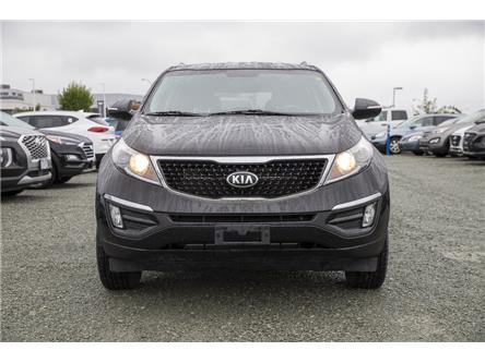 2014 Kia Sportage LX (Stk: AH8909) in Abbotsford - Image 2 of 22