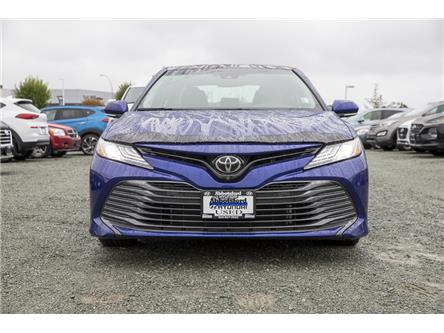 2018 Toyota Camry XLE V6 (Stk: AH8911) in Abbotsford - Image 2 of 24