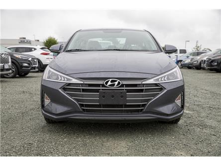 2019 Hyundai Elantra Preferred (Stk: AH8917) in Abbotsford - Image 2 of 21