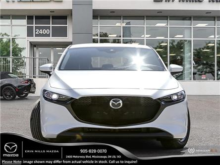 2020 Mazda Mazda3 Sport GS (Stk: 20-0001) in Mississauga - Image 2 of 24