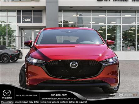 2020 Mazda Mazda3 Sport GS (Stk: 20-0015) in Mississauga - Image 2 of 24