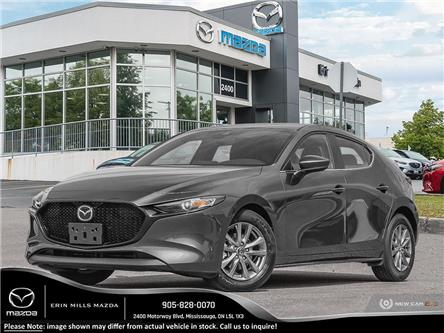 2020 Mazda Mazda3 Sport GS (Stk: 20-0019) in Mississauga - Image 1 of 24
