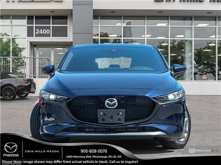 2020 Mazda Mazda3 Sport GS (Stk: 20-0018) in Mississauga - Image 2 of 24