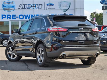 2019 Ford Edge SEL (Stk: 190188) in Hamilton - Image 2 of 23