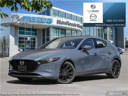 2020 Mazda Mazda3 Sport GT (Stk: 41305) in Newmarket - Image 1 of 11