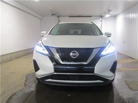 2019 Nissan Murano SV (Stk: F170977) in Regina - Image 2 of 33