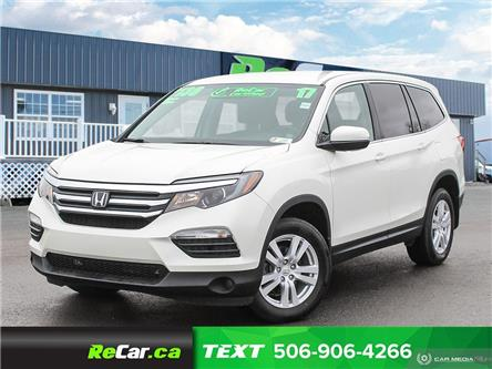 2017 Honda Pilot LX (Stk: 191140A) in Fredericton - Image 1 of 25