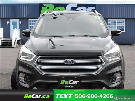 2017 Ford Escape Titanium (Stk: 191160A) in Saint John - Image 2 of 22