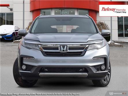 2020 Honda Pilot Touring 7P (Stk: 23010) in North York - Image 2 of 23