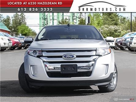 2013 Ford Edge Limited (Stk: 5806-1) in Stittsville - Image 2 of 26