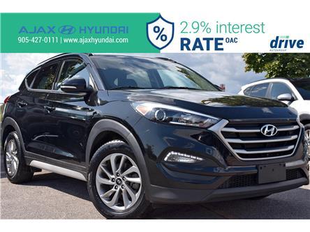 2018 Hyundai Tucson SE 2.0L (Stk: P4826R) in Ajax - Image 1 of 34