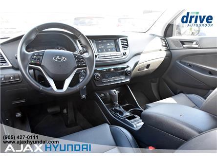 2018 Hyundai Tucson SE 2.0L (Stk: P4826R) in Ajax - Image 2 of 34