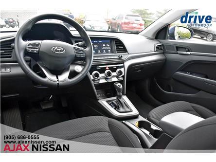 2019 Hyundai Elantra Ultimate (Stk: P4259R) in Ajax - Image 2 of 34