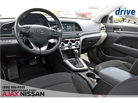 2019 Hyundai Elantra Ultimate (Stk: P4260R) in Ajax - Image 2 of 32
