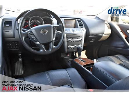 2013 Nissan Murano LE (Stk: P4212B) in Ajax - Image 2 of 35
