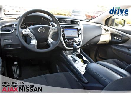 2017 Nissan Murano S (Stk: P4126B) in Ajax - Image 2 of 30