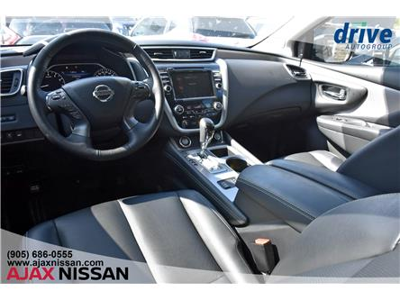 2019 Nissan Murano SL (Stk: P4229CV) in Ajax - Image 2 of 36