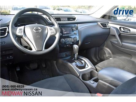 2015 Nissan Rogue SV (Stk: KC766378A) in Whitby - Image 2 of 35