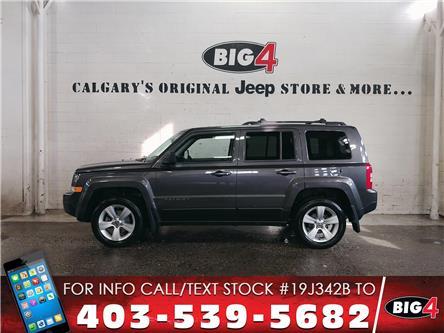 2014 Jeep Patriot Sport/North (Stk: 19J342B) in Calgary - Image 1 of 16