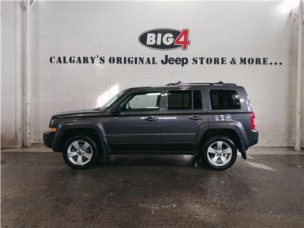 2014 Jeep Patriot Sport/North (Stk: 19J342B) in Calgary - Image 2 of 16