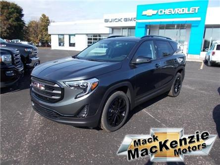 2020 GMC Terrain SLE (Stk: 29210) in Renfrew - Image 1 of 12