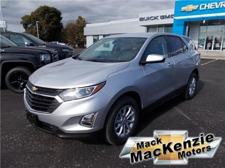 2020 Chevrolet Equinox LT (Stk: 29234) in Renfrew - Image 1 of 10