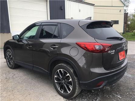 2016 Mazda CX-5 GT (Stk: T634953A) in Saint John - Image 2 of 4