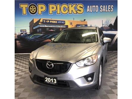 2013 Mazda CX-5 GT (Stk: 113673) in NORTH BAY - Image 1 of 26
