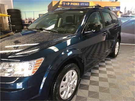 2015 Dodge Journey CVP/SE Plus (Stk: 687034) in NORTH BAY - Image 2 of 25