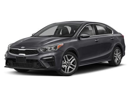 2020 Kia Forte EX Limited (Stk: 8239) in North York - Image 1 of 9